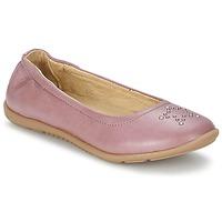 Topánky Dievčatá Balerínky a babies Mod'8 OLIVIA Ružová