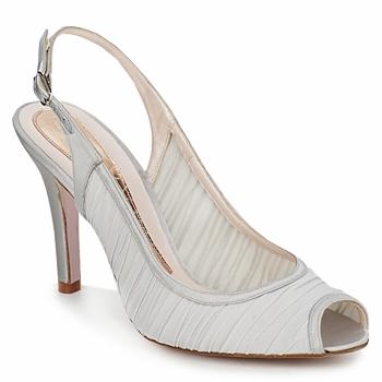 Topánky Ženy Sandále Magrit RASE šedá