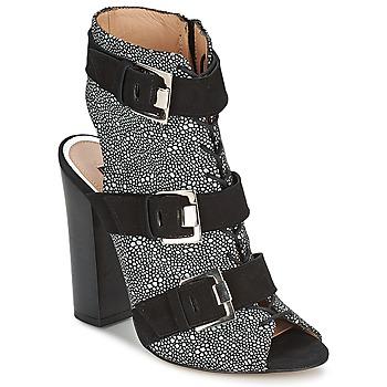 Topánky Ženy Sandále SuperTrash ZAHIRA šedá