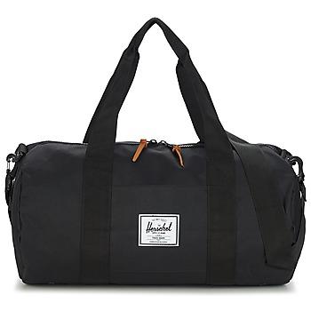 Tašky Športové tašky Herschel SUTTON MID-VOLUME Čierna