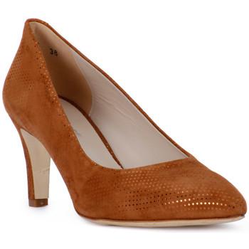 Topánky Ženy Lodičky Melluso VS7 SELLA Marrone