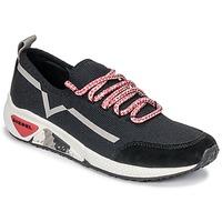 Topánky Ženy Nízke tenisky Diesel S-KBY Čierna