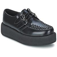 Topánky Derbie TUK MONDO HI Čierna