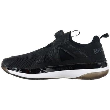 Topánky Ženy Bežecká a trailová obuv Reebok Sport Pump Fusion 20 Čierna