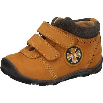 Topánky Chlapci Členkové tenisky Balducci AD589 Žltá