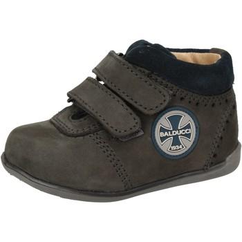 Topánky Chlapci Členkové tenisky Balducci AD590 Modrá