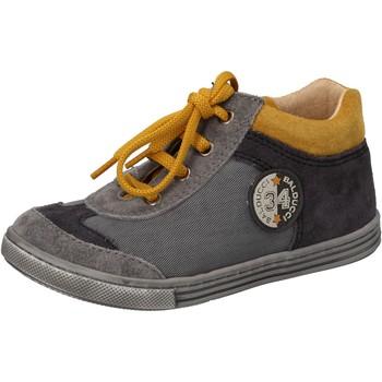 Topánky Chlapci Členkové tenisky Balducci AD595 Šedá