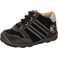 Topánky Chlapci Členkové tenisky Balducci Tenisky AD596 Čierna