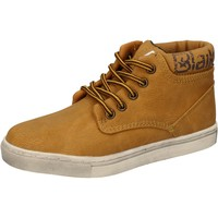 Topánky Chlapci Členkové tenisky Blaike AD702 Žltá