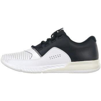 Topánky Muži Bežecká a trailová obuv adidas Originals Crazymove Bounce M Biela, Čierna