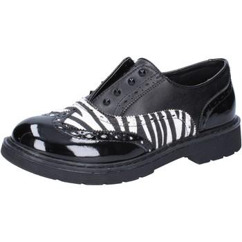 Topánky Dievčatá Nízke tenisky Enrico Coveri Klasický AD964 Čierna