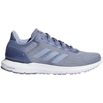 Topánky Ženy Nízke tenisky adidas Originals Cosmic 2 W Fialová