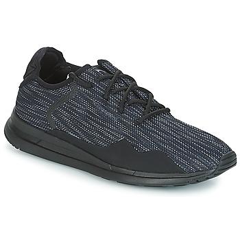 Topánky Muži Nízke tenisky Le Coq Sportif SOLAS PREMIUM Čierna