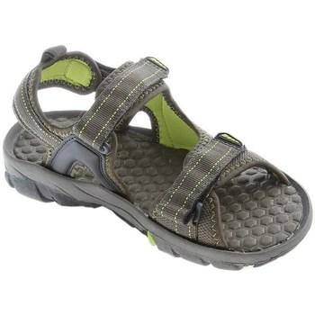 Topánky Deti Sandále Regatta Boys Adflux II SS13 Sivá