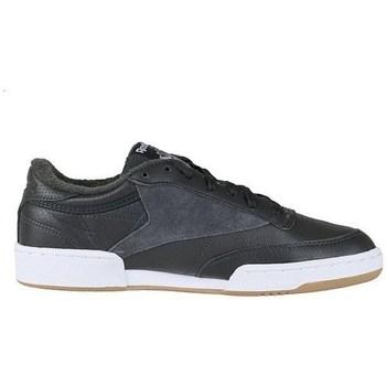 Topánky Muži Nízke tenisky Reebok Sport Club C 85 Estl Čierna,Sivá