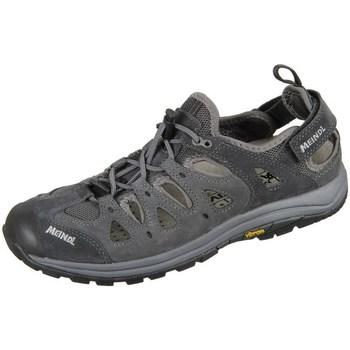 Topánky Muži Športové sandále Meindl Hawai Grafit