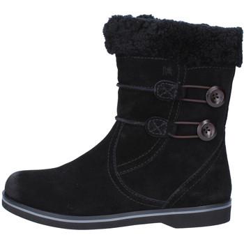 Topánky Ženy Snehule  Mbt MASAI AB232 Čierna