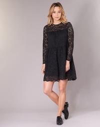 Oblečenie Ženy Krátke šaty Betty London IAOUDA Čierna