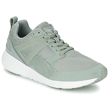 Topánky Muži Nízke tenisky Puma ARIAL EVOLUTION šedá