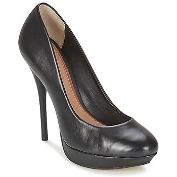 Topánky Ženy Lodičky Dumond FABIELE čierna