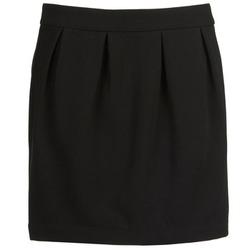 Oblečenie Ženy Sukňa Suncoo FUXIA čierna