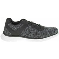 Topánky Nízke tenisky Rieker B4808 Čierna
