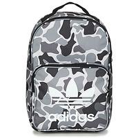 Tašky Ruksaky a batohy adidas Originals BP CLASSIC CAMO Maskáčový vzor / Šedá
