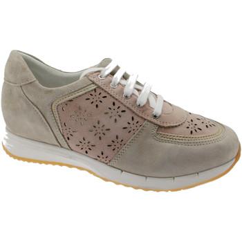 Topánky Ženy Nízke tenisky Calzaturificio Loren LOC3795be blu