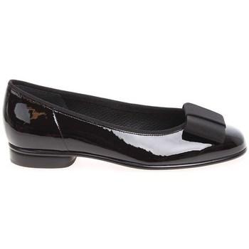 Topánky Ženy Balerínky a babies Gabor 0510097 Čierna