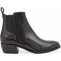 Topánky Ženy Čižmičky Pierre Hardy KE01 GIPSY nero