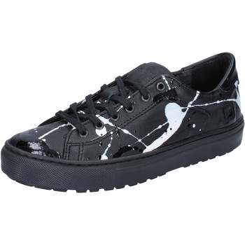 Topánky Ženy Nízke tenisky Date AB561 Čierna