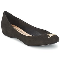 Topánky Ženy Balerínky a babies Vivienne Westwood HARA III Čierna