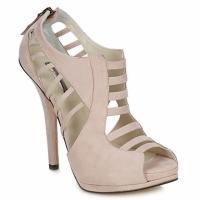 Topánky Ženy Sandále Strutt Couture NOTTING HILL Ružová