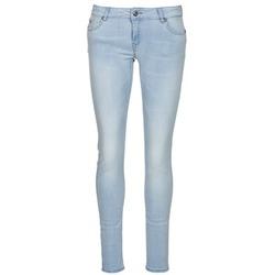 Oblečenie Ženy Džínsy Slim Kaporal LOKA Modrá / Clear