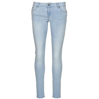 Oblečenie Ženy Džínsy Slim Kaporal LOKA Modrá