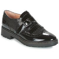 Topánky Ženy Derbie Karston ONAX Čierna