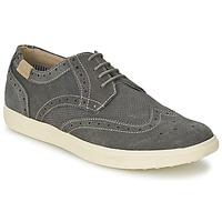 Topánky Muži Derbie BKR LAST FRIDO šedá