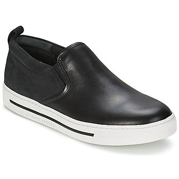 Topánky Ženy Slip-on Marc by Marc Jacobs CUTE KIDS čierna