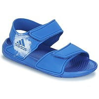 Topánky Deti Sandále adidas Performance ALTASWIM C Modrá