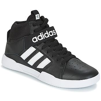 21576ed31020 Topánky Muži Členkové tenisky adidas Originals VARIAL MID Čierna