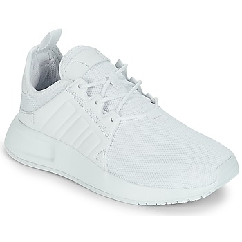 Topánky Deti Nízke tenisky adidas Originals X_PLR J Biela