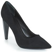 Topánky Ženy Lodičky Guess OBELLA Čierna