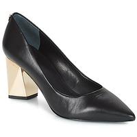 Topánky Ženy Lodičky Guess BAFI Čierna / Zlatá