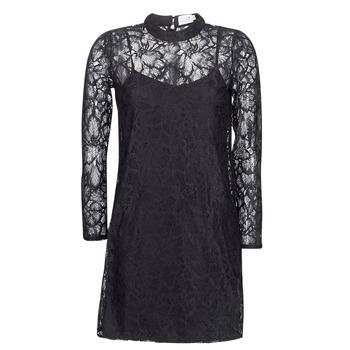 Oblečenie Ženy Krátke šaty Molly Bracken ZEDEL Čierna