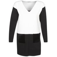 Oblečenie Ženy Krátke šaty Morgan RMAOLI Viacfarebná