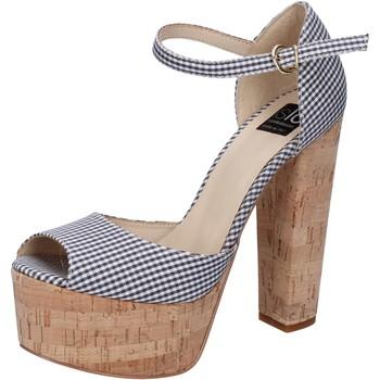 Topánky Ženy Sandále Islo Sandále BZ223 Čierna