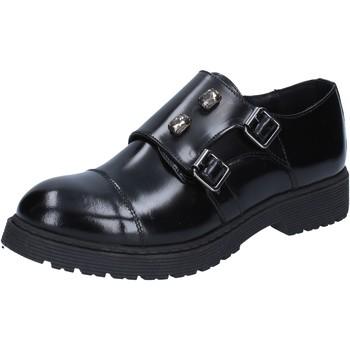 Topánky Ženy Derbie Islo Klasický BZ224 Čierna