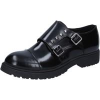Topánky Ženy Derbie Islo Klasický BZ228 Čierna