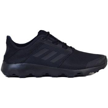 Topánky Muži Turistická obuv adidas Originals Terrex CC Voyager Čierna