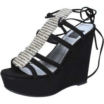 Topánky Ženy Sandále Islo Sandále BZ328 Čierna